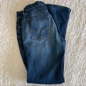 Lucky Brand Classic Rider Jeans Size 4/27